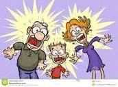 Family Snapshots!