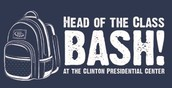 Back To Class BASH at the Clinton Presidential Center!! August 6th 9am-1pm