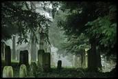 luna graveyard