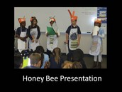 Honey Bee Presentation