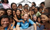 Fund-raising for the Philippines