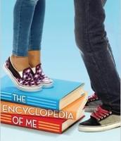 The Encyclopedia of Me by Karen Rivers
