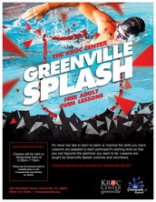 Free Adult Swim Lessons