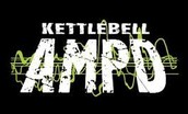 **NEW** KettleBell APMD on Fridays 6:30pm