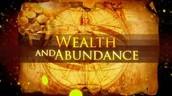 Stewardship of Wealth