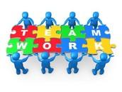 Para realizar esta tarea, vamos a trabajar en grupos de cuatro personas. Habrá tareas individuales y en grupo.
