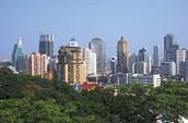 Current Nanjing