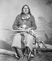 Kiowa Indian