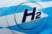 Get H2O for your car