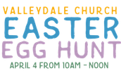Valleydale Easter Egg Hunt