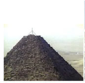 Great Pyramid Khufu