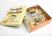 Comprá las cajas de desayuno creadas por los chicos Andar !