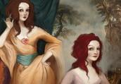 In June - meet Madame Guillotine!