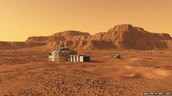 More About Mars