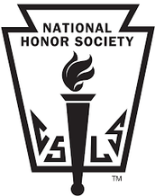 Come and Join the National Honor Society