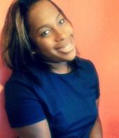 Tiffany Thompson, Senior Associate