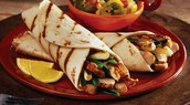 Really, Why Are Fajitas so Enjoyable?
