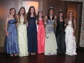 Memorable Celebration