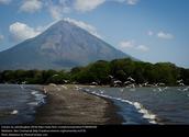 Volcano Concepcion
