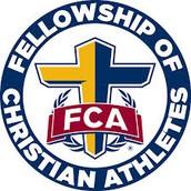 FCA Leadership Team