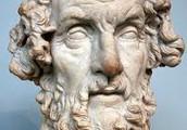 What makes Odysseus a hero?