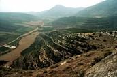 Greece's Landscape