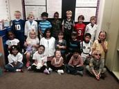 Mrs. Brown's Class