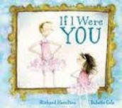 Author: Richard Hamilton, Illustrator: Babette Cole