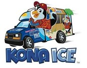 Wed. - May 11th - Kona Ice Truck After School