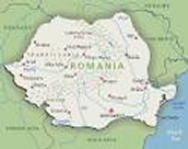 Country of Romania