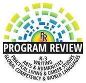 Program Review Kudos