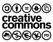 Creative Commons License: