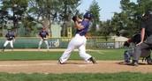 Baseball v. MacMurray College