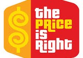 COME ON DOWN THE PRICE IS RIGHT!