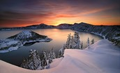 What to do in Crater lake