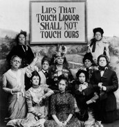 Women and The Temperance Movement