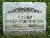 Were she died