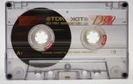 First video cassette
