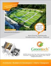 Greentech Launches New Project @ Kochi