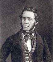 Sir Ferdinando Gorges