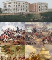 4 causes of the war of 1812
