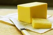 6,000 - lb. butter.