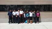 5th Grade Team at Music Memory!