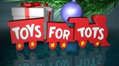 Support Toys for Tots
