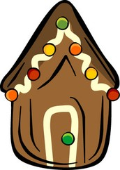 Come join Kindergarten to build Gingerbread Houses!
