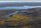 Lake Muskeg