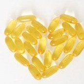 Fish Oil = Healthy Heart