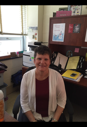Support Staff of the Month: Lisa Westerman