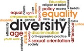 The Office of Diversity, Equity and Inclusion