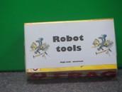 robot tools